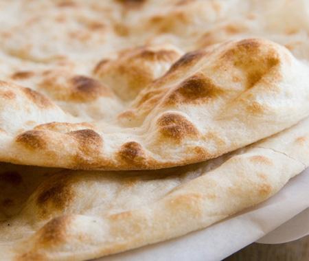 Kenyan recipe: Chapati
