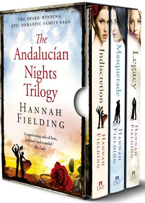 hannah-fielding-shop-books-andalucian-nights-trilogy